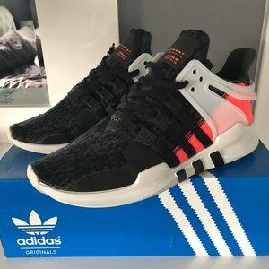 Adidas EQT running shoes